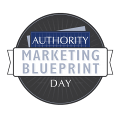 THE AUTHORITY MARKETING BLUEPRINT DAY